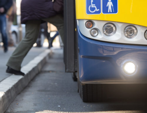 Liability in Public Transportation Accidents