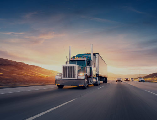 What to Do When You're Involved in a Truck Accident