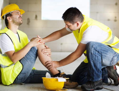 Hurt at Work? Robert J. Debry & Associates Can Help