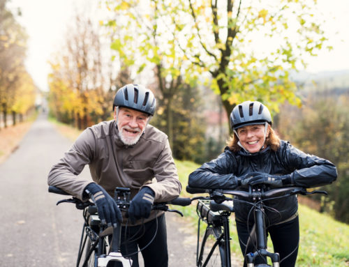 Tips for Staying Safe while Biking