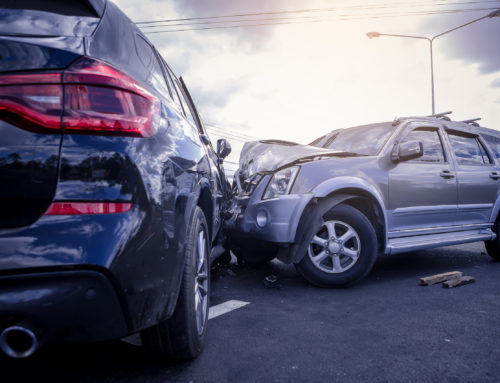 Car Accidents in Utah: How to Avoid Them